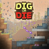 Dig or Die par Gaddy Games