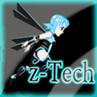 Z-Tech par DreamIRL